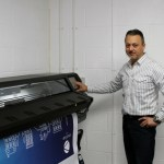 Sign Rite Grafix uses HP Latex 365 printer to diversify