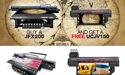 Hybrid offers a free UCJV150-160 with the JFX200-2513