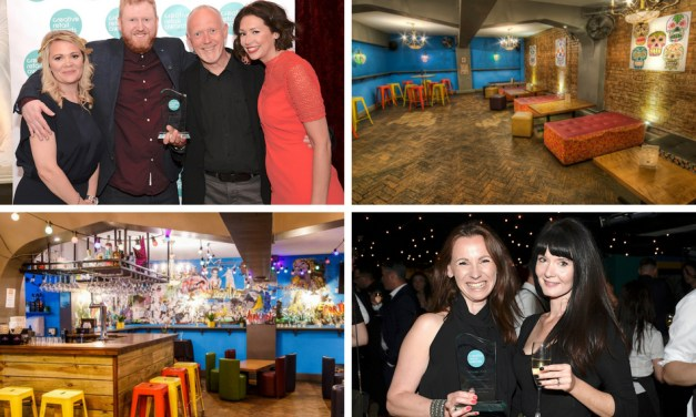 Creative Retail Awards 2019 to host launch party