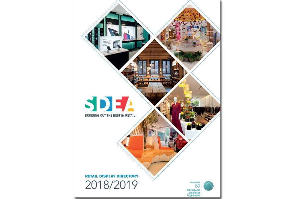 SDEA launches its latest Retail Display Directory