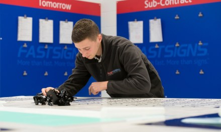 Fastsigns opens two new centres