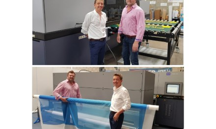 3 Sixty expands with two Durst printers