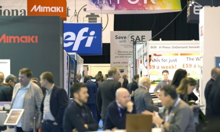 The Print Show all set for a record-breaking event