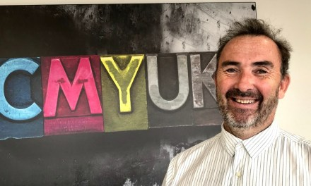 Tim Boore joins CMYUK as Senior Digital Sales Consultant