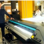 Grangeprint installs the UK's first Roland Texart RT-640M
