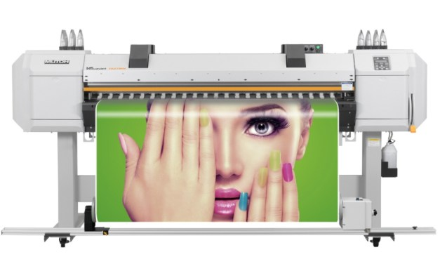 Mutoh launches its latest ValueJet printer