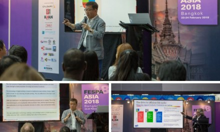 Conference programme for Asia Print Expo confirmed