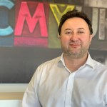 Brett Platt joins CMYUK as Digital Textile Manager