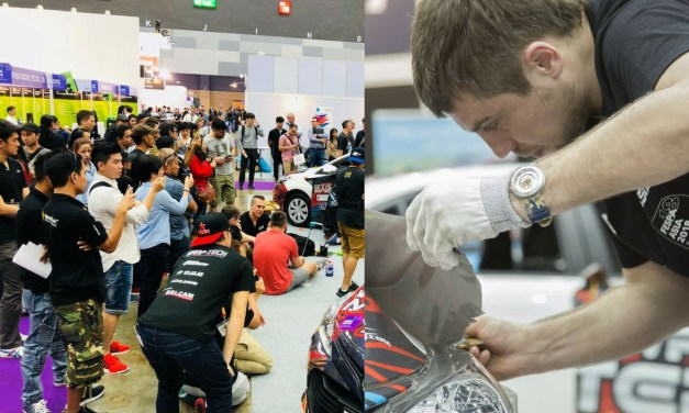 Asia Print Expo 2019 confirms show features