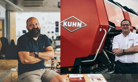 Mimaki launches 'Make the Difference'