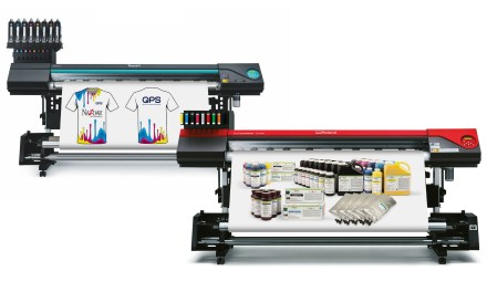 QPS showcases textile and graphic innovations