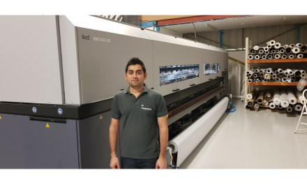 A UK first for Icon Graphics