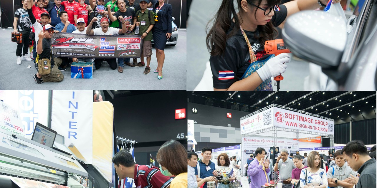 Asia Print Expo delivers a successful event