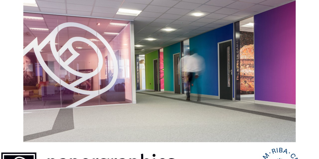 Papergraphics produces its first CPD module for RIBA