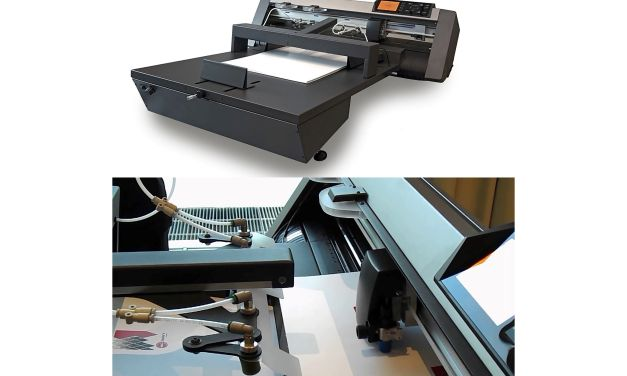 Graphtec GB introduces new larger F-Mark cutter