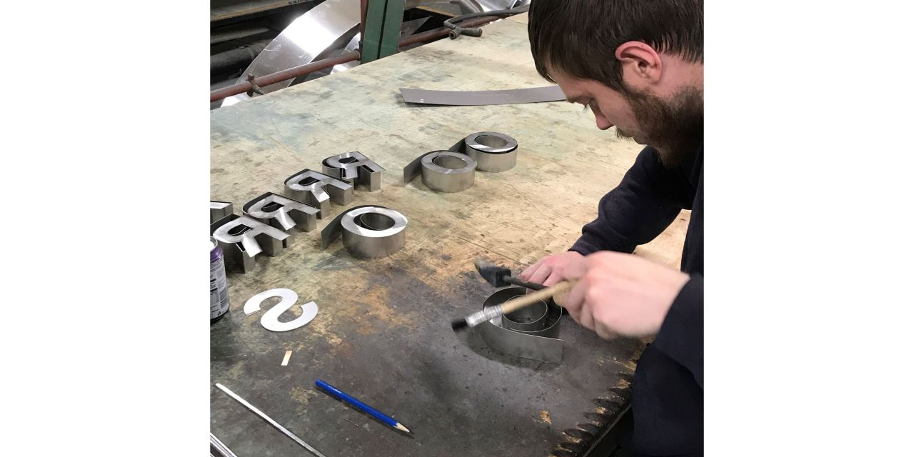 Optimism high in sign and graphics industry