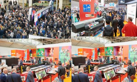 FESPA 2019 delivers a value added 'return on experience'