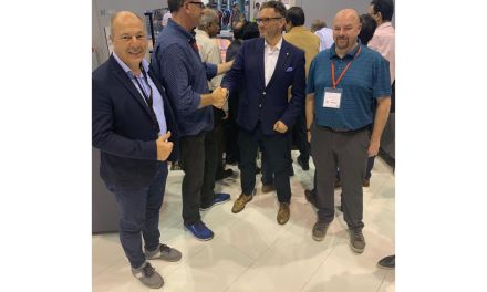 Durst cements its commitment to the textile industry