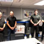 Roland DG appoints Amaya Sales UK as a new distributor