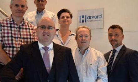 Harvard Technology acquired by Gallant Lighting