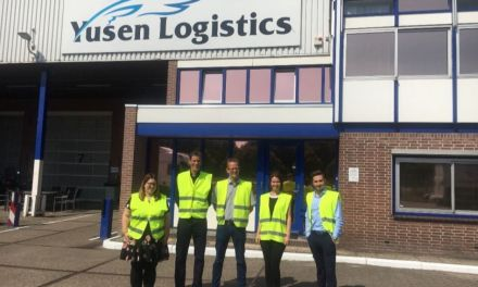 Contravision invests in Dutch warehouse expansion