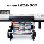 Roland's new VersaUV LEC2-300 raises the bar
