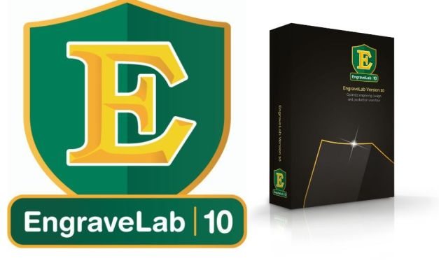 CADlink releases Version 10 of EngraveLab