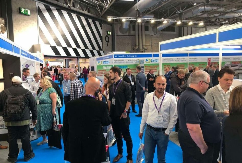 The Print Show 2020 to include a weekend date