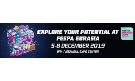 FESPA Eurasia is a sellout!