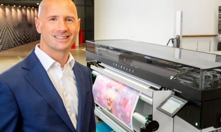 Canon installs over 1000 Colorado printers