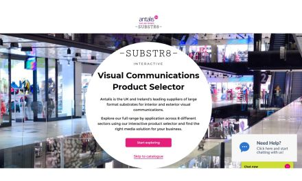 Antalis adds further enhancements to SUBSTR8