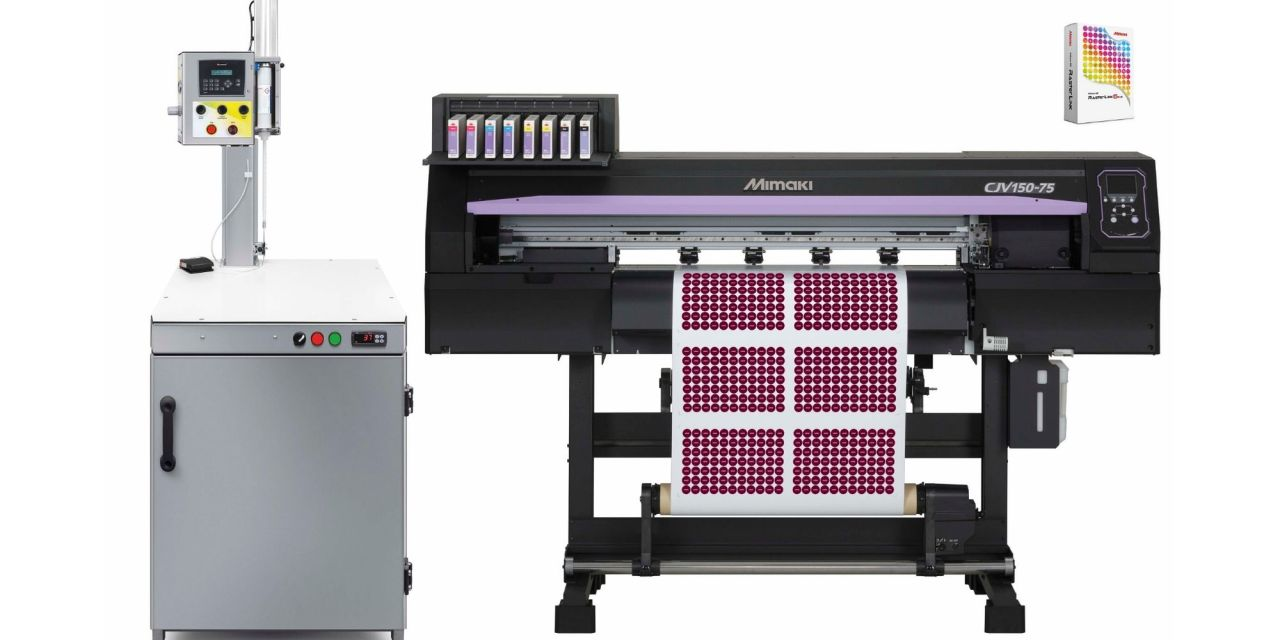Liquid Lens and i-Sub team up at The Packaging Exhibition