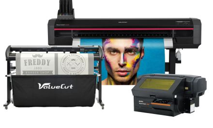Mutoh set to inspire at FESPA 2020