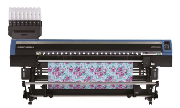 Mimaki to show 15-strong product line-up at FESPA 2020