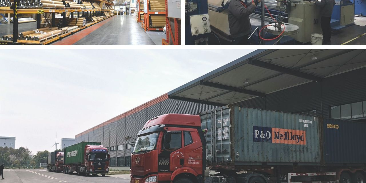 It's business as usual at Soyang Europe