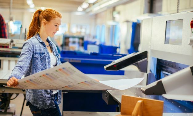Government takes on board the need to protect print