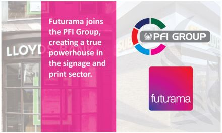 PFI Group acquires Futurama