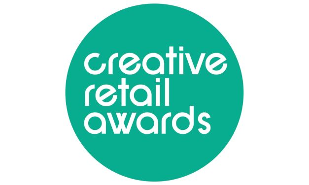 Creative Retail Awards to partner with London Design Festival