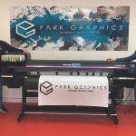 Park Graphics enjoys rapid growth thanks to Mimaki