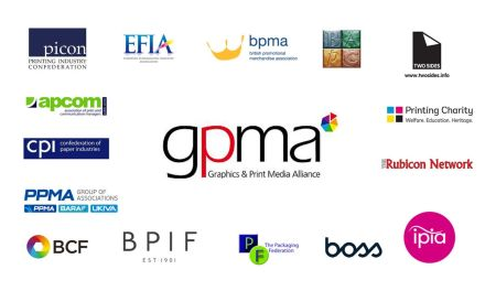GPMA states need for print-focussed disaster relief fund