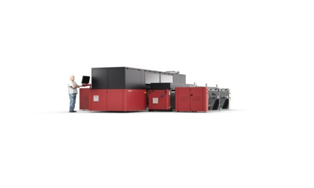 Agfa introduces InterioJet inkjet printing system for decor