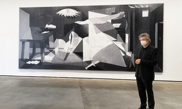 Guernica Revisited