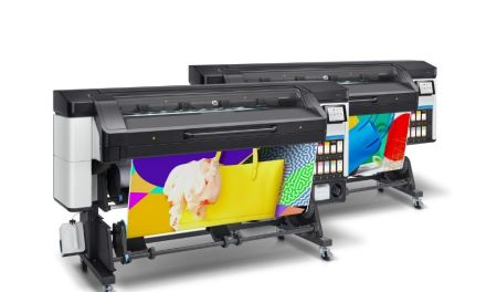 SAi now offers drivers for HP 700 and 800 Latex printers