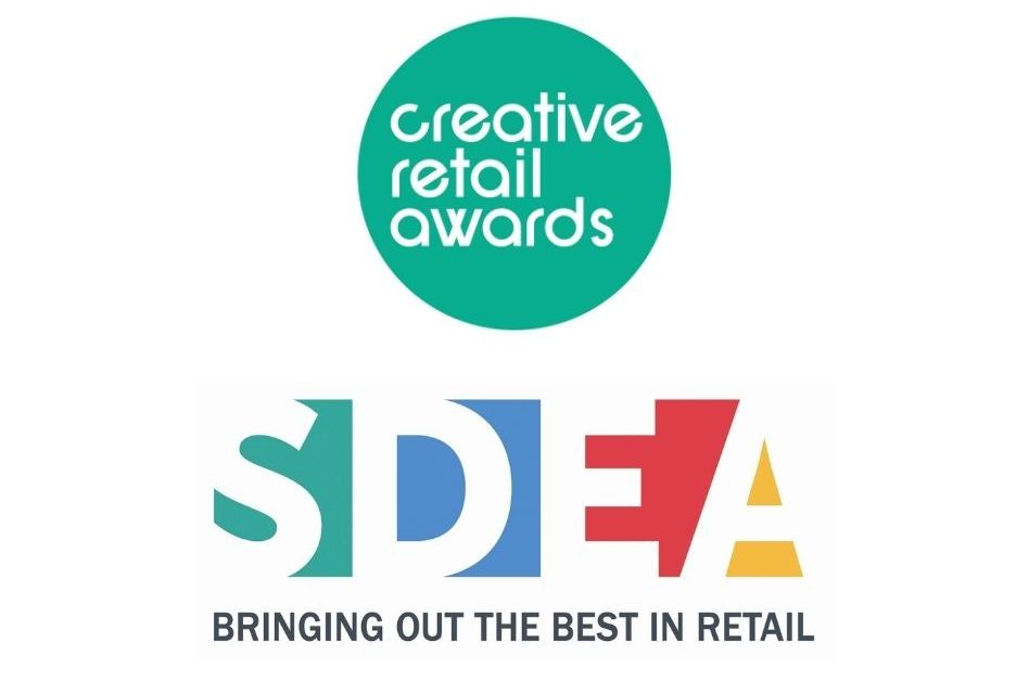 Deadline for entries to the Creative Retail Awards is extended