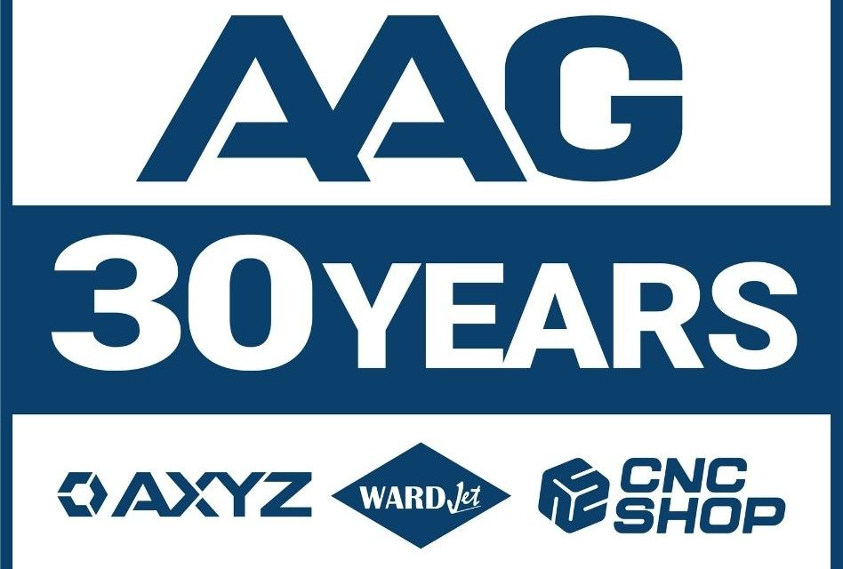 AAG celebrates its 30th anniversary with special product promotions