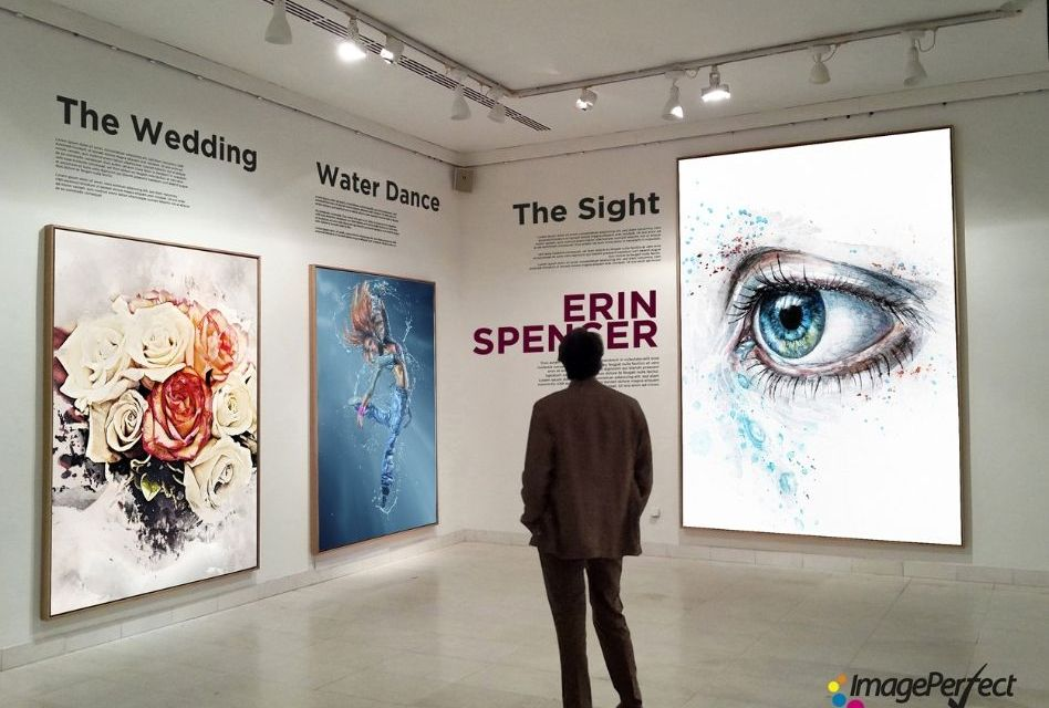 Spandex introduces new ImagePerfect vinyls for promotional uses