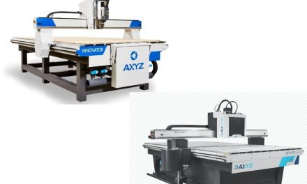 Regenerating business growth with an AXYZ CNC router from AAG