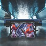 Mimaki to showcase its 100 Series and new releases at virtual drupa