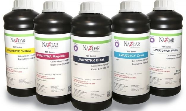 Modern Ink Signs & Graphics' transitions to Nazdar Inks