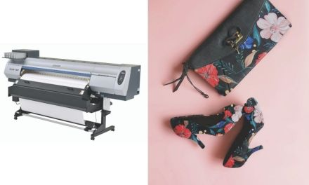 Mimaki to introduce a leather printer at virtual drupa